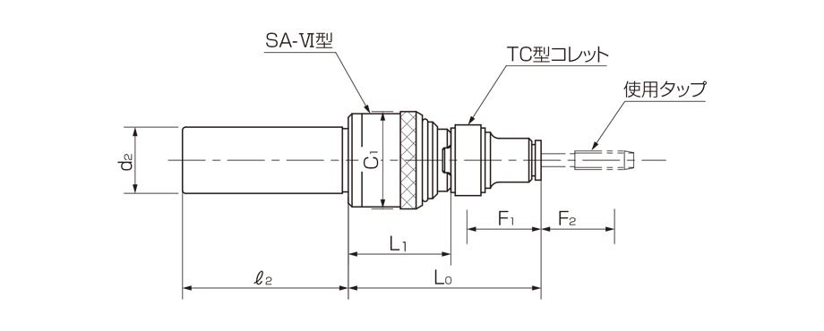 Model ST-SA-Ⅵ