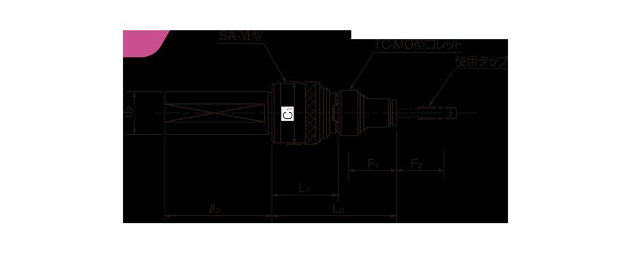 Model STT-SA-Ⅵ
