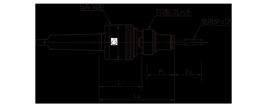 Model MT-SA-Ⅵ