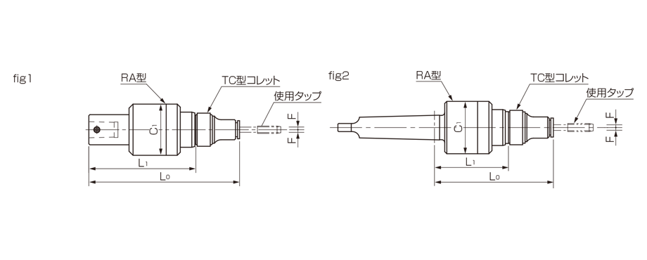 Model MT/JT-RA