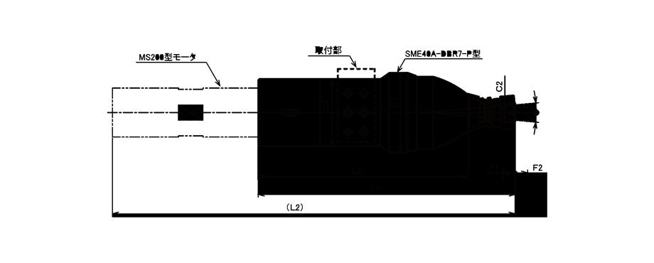 SME-DBR7-P for Robots