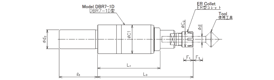 ST-DBR7-1D