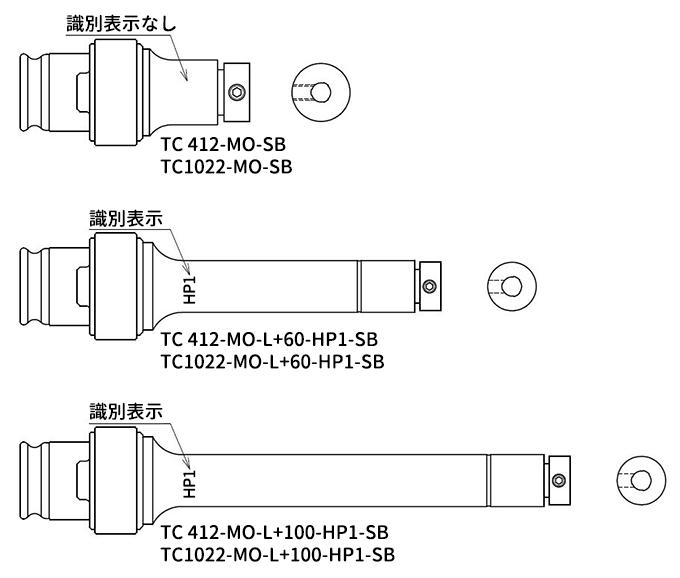 図-3 標準MO-SB仕様