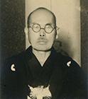 創業者 加藤三郎