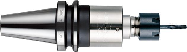 BT-RF-OHC型