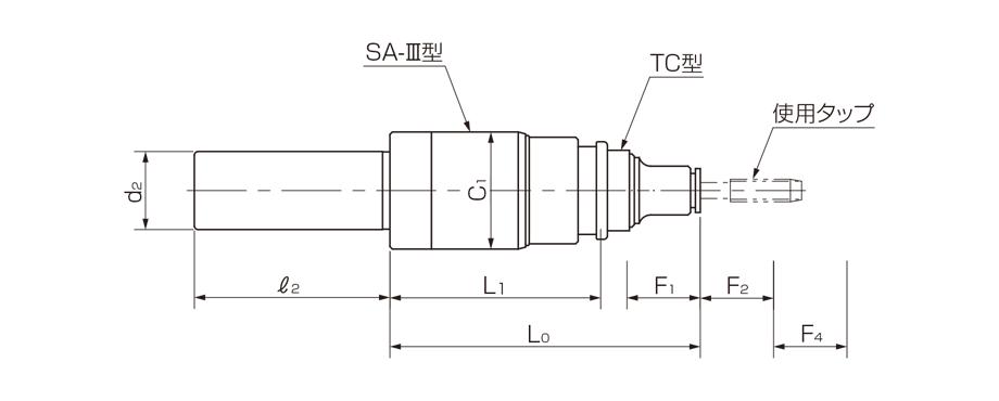 ST-SA-Ⅲ型