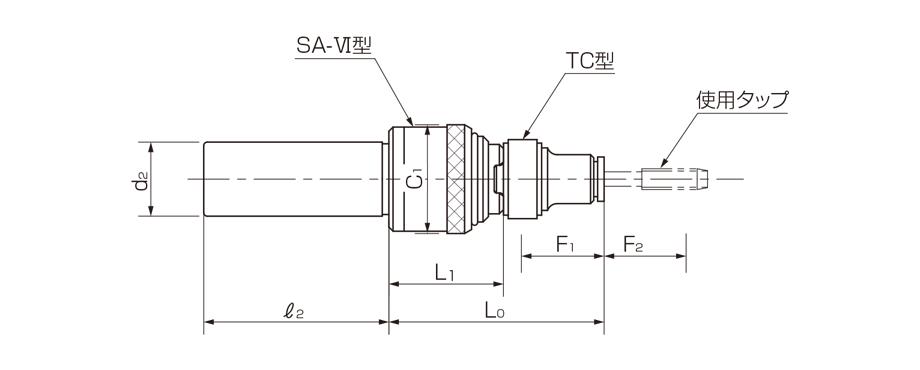 ST-SA-Ⅵ型