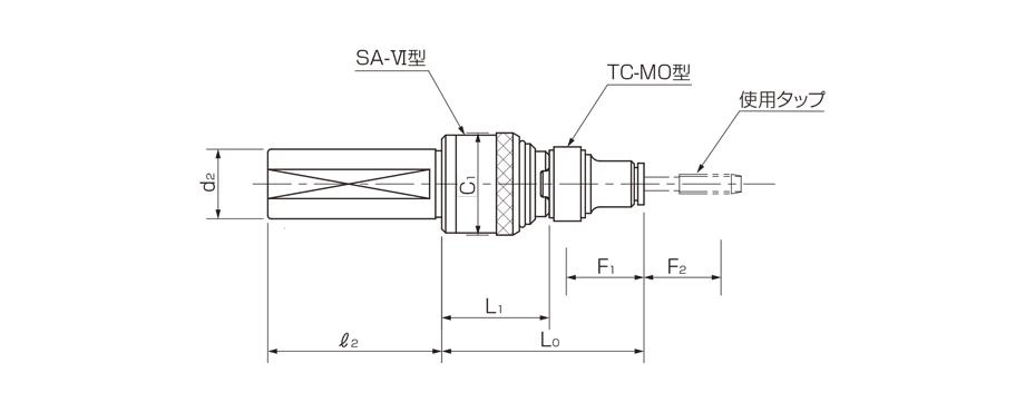 STT-SA-Ⅵ型