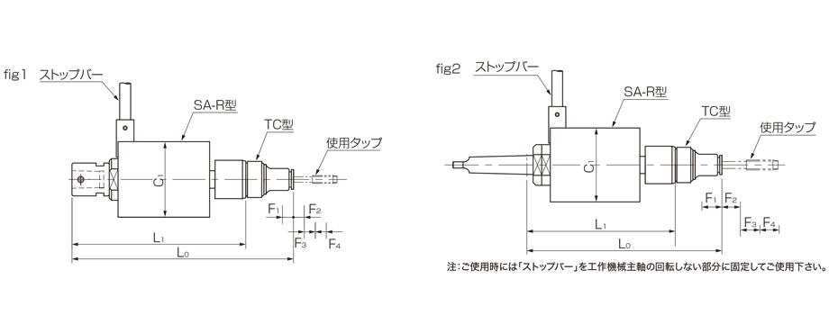 MT/JT-SA-R型