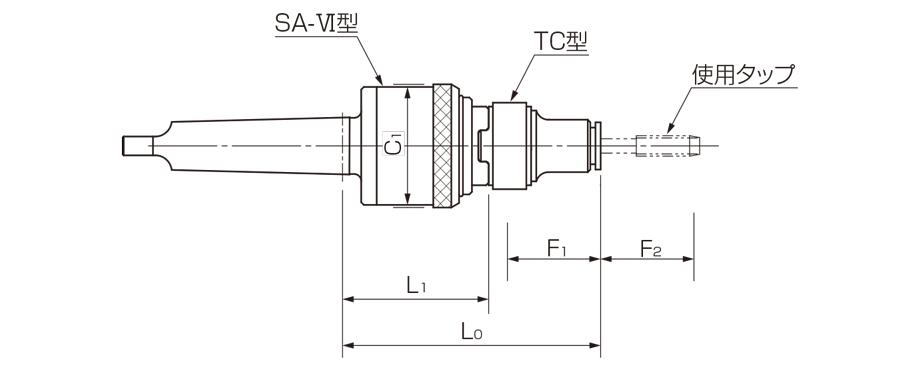 MT-SA-Ⅵ型