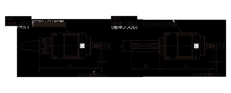LD型 リキッドディスペンサー