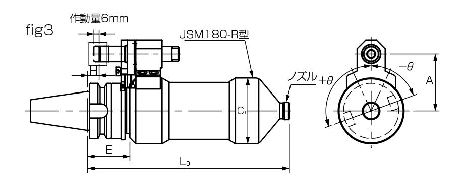 JSM型 スプレー缶ホルダ