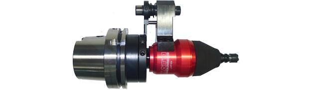 HSK-DBR7-P (マシニングセンタ用)