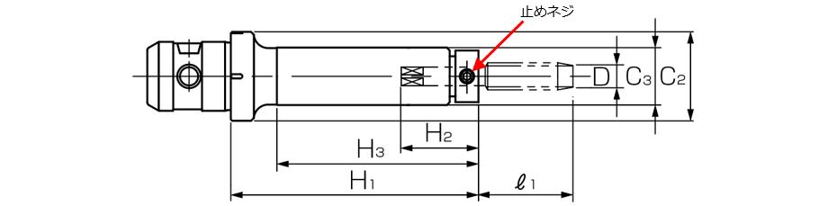 TCA-HP1-SB型