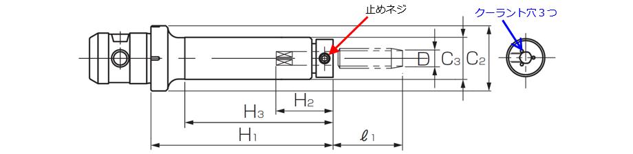 TCA-HP1-3H-SB型