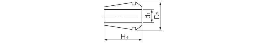 AR-AA型