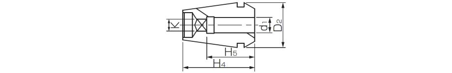 ER-GB型