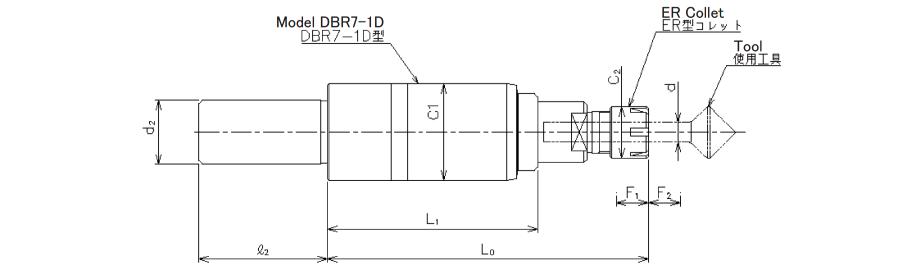 ST-DBR7-1D型