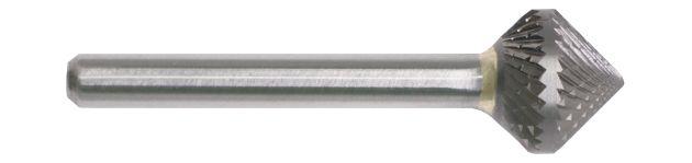 超硬ロータリーバー (W616-SP)