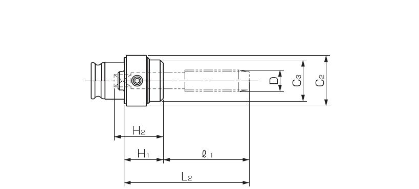 TC-N型